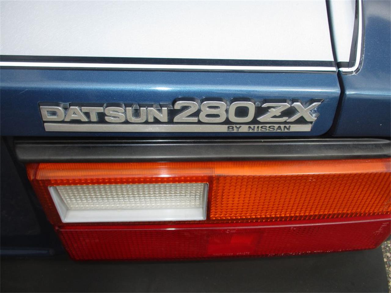 Large Picture of '80 280ZX - Q8PO