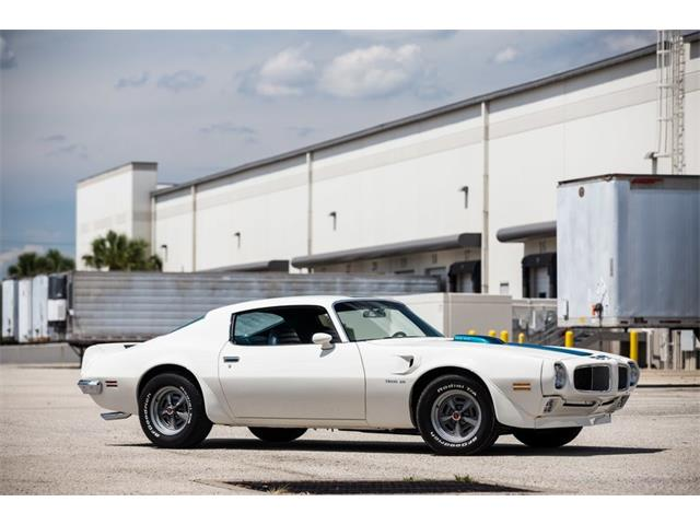 Picture of '71 Firebird Trans Am - Q8PP