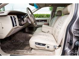 Picture of '96 Cadillac Fleetwood Offered by Orlando Classic Cars - Q8PS