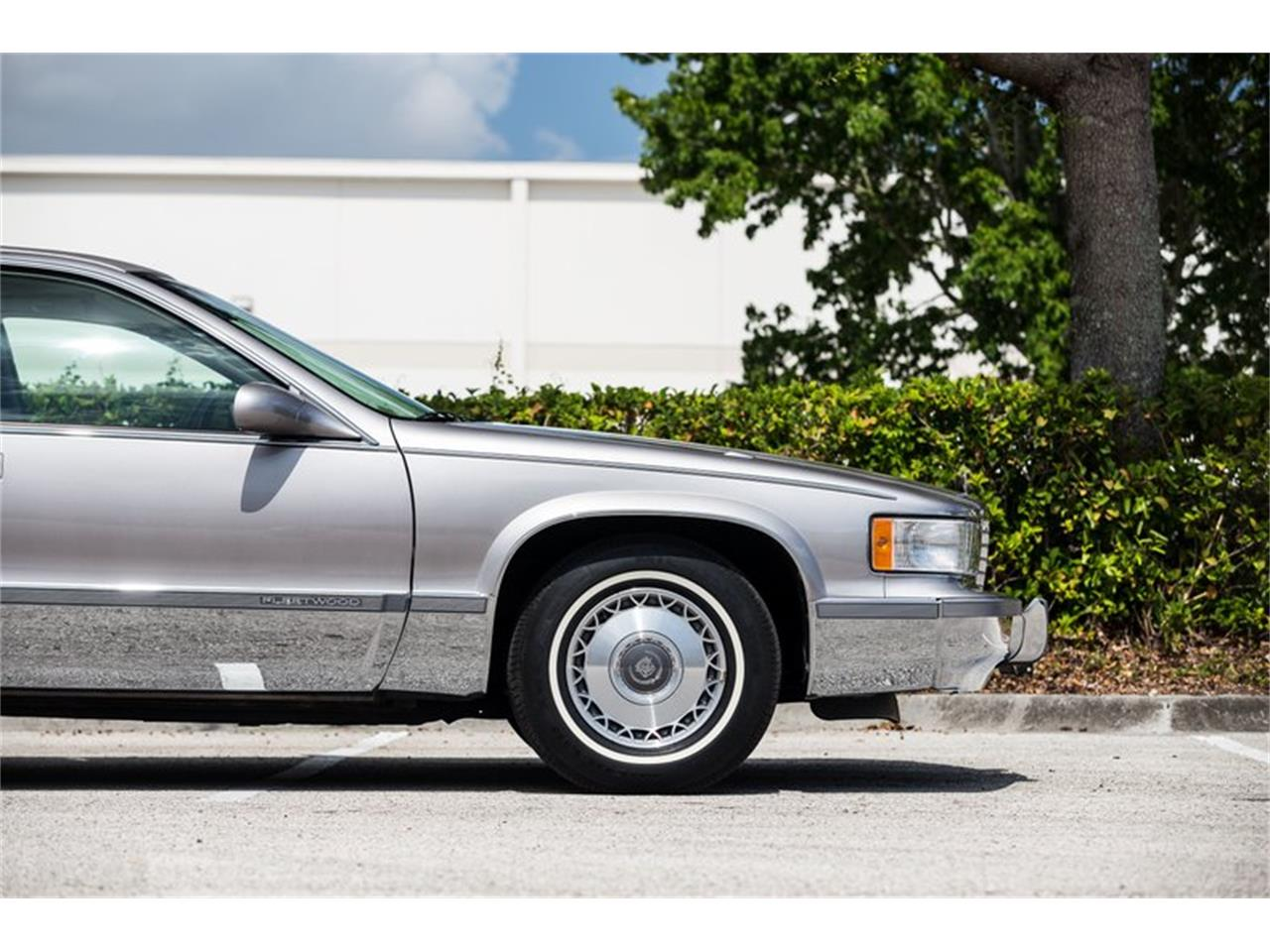 Large Picture of 1996 Fleetwood located in Florida - Q8PS
