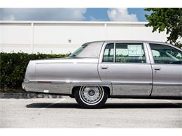 Picture of '96 Fleetwood - $32,900.00 Offered by Orlando Classic Cars - Q8PS