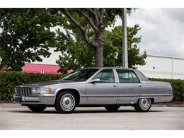 Picture of '96 Fleetwood located in Orlando Florida - $32,900.00 - Q8PS
