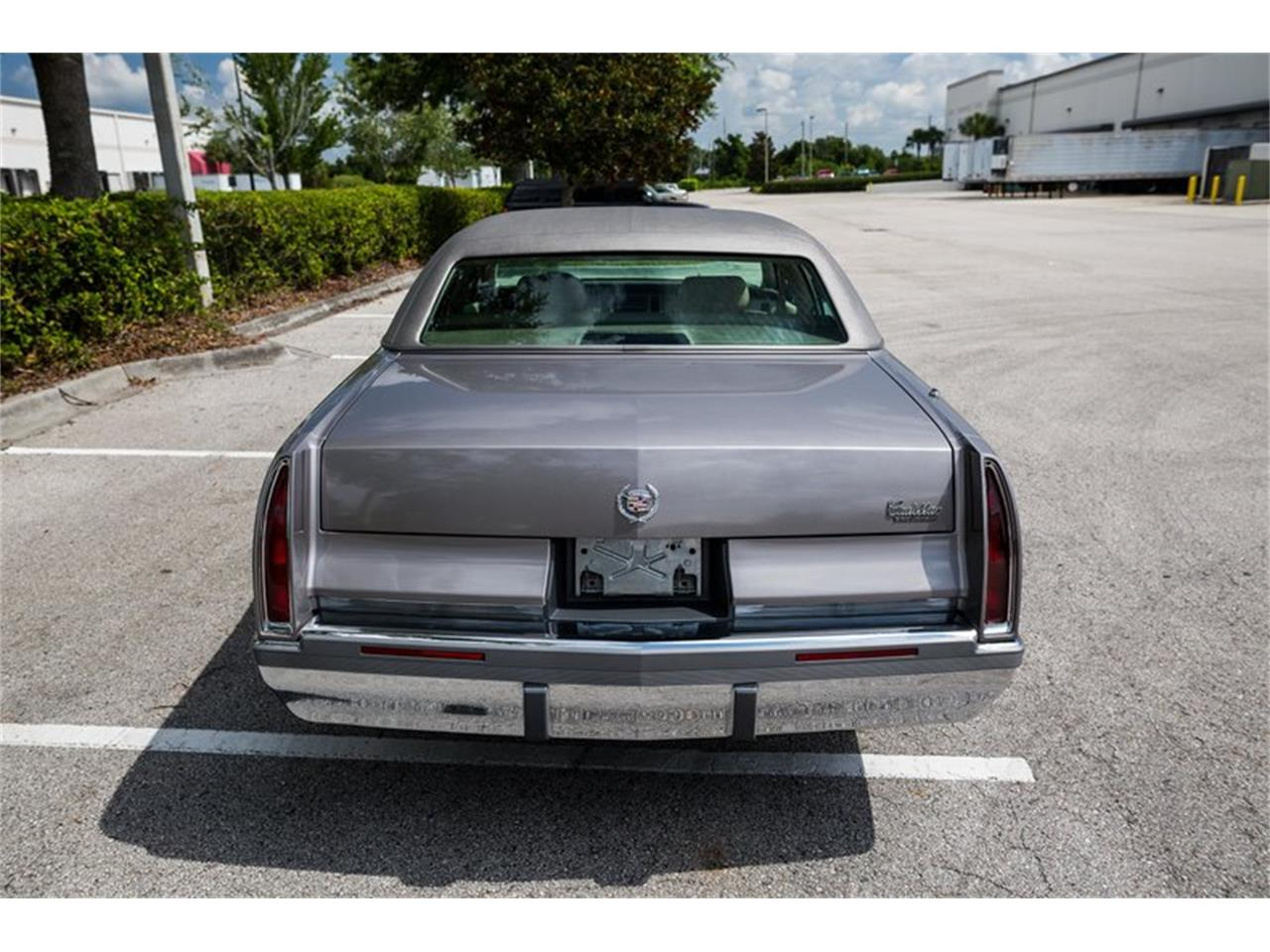 Large Picture of 1996 Cadillac Fleetwood located in Florida - $32,900.00 - Q8PS