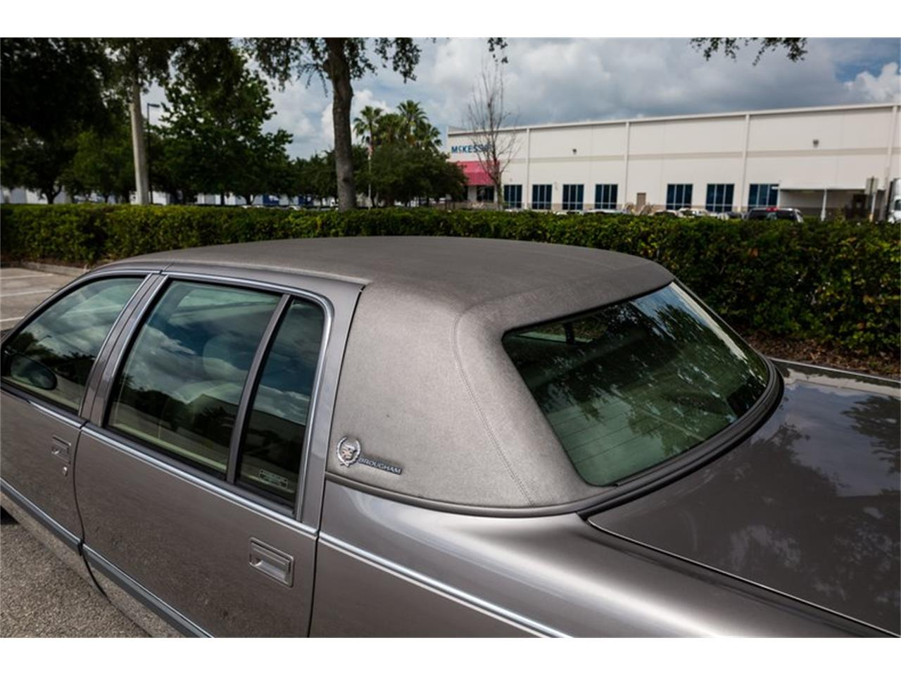 Large Picture of 1996 Fleetwood - $32,900.00 Offered by Orlando Classic Cars - Q8PS