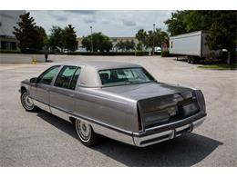 Picture of '96 Fleetwood located in Orlando Florida - $32,900.00 Offered by Orlando Classic Cars - Q8PS