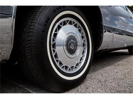 Picture of '96 Cadillac Fleetwood - $32,900.00 Offered by Orlando Classic Cars - Q8PS