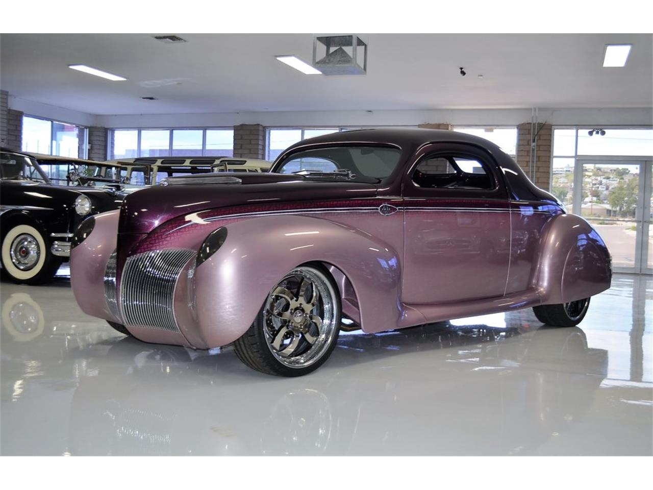 Large Picture of '39 Zephyr - Q5P1