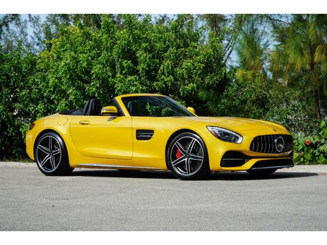Picture of '18 Mercedes-Benz AMG - $139,900.00 - Q8QF