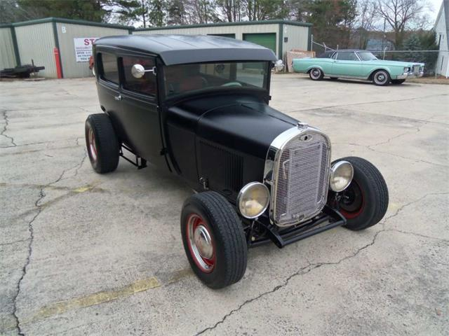 Picture of '28 Model A - Q8QP