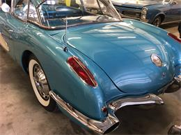 Picture of '59 Chevrolet Corvette located in Louisiana Auction Vehicle Offered by Vicari Auction - Q8R5