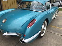 Picture of '59 Chevrolet Corvette Auction Vehicle Offered by Vicari Auction - Q8R5