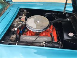 Picture of '59 Chevrolet Corvette located in Louisiana Auction Vehicle - Q8R5