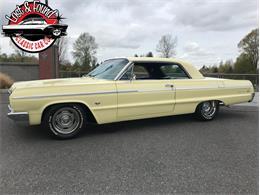 Picture of '64 Impala - Q8R7