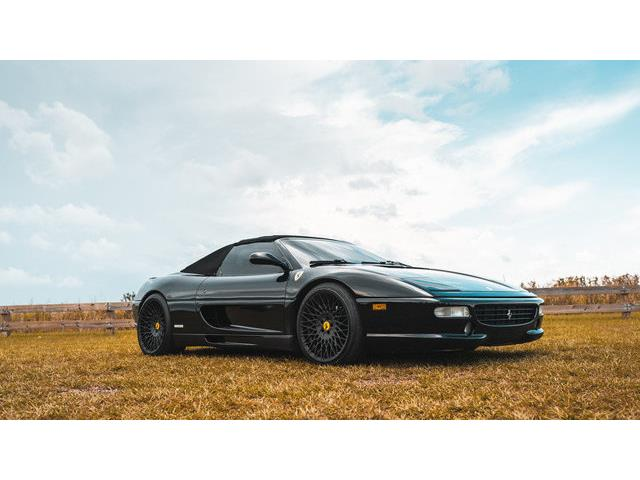 Picture of '98 F355 - Q8RB
