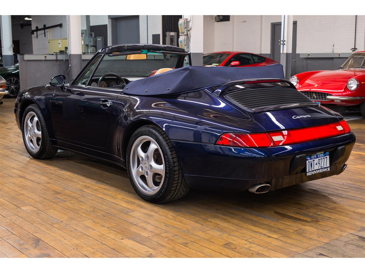 Large Picture of '96 911 - Q8SP