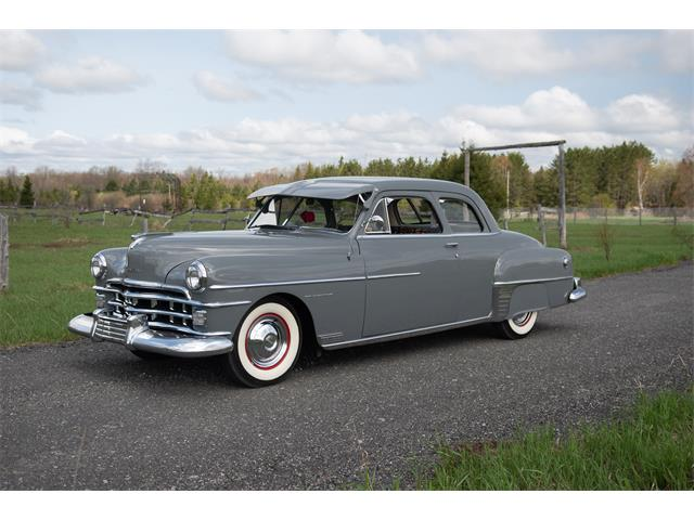 Picture of '50 Chrysler Royal - $14,500.00 - Q8SS