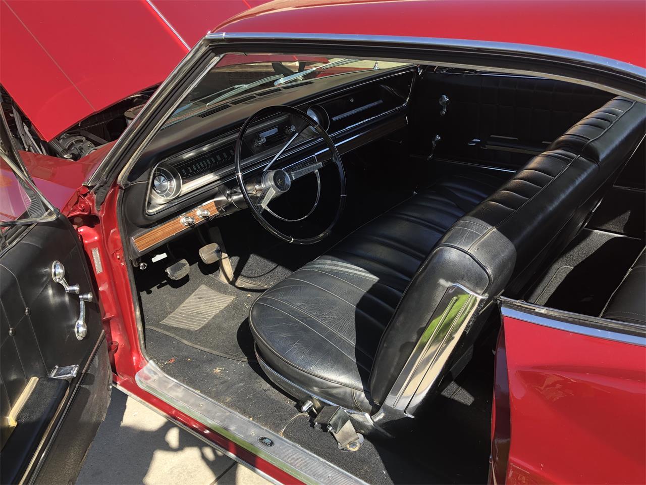 Large Picture of '65 Impala - Q8SZ