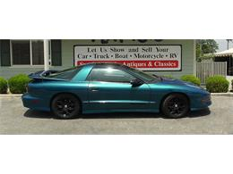 Picture of '95 Firebird Trans Am - Q8T2