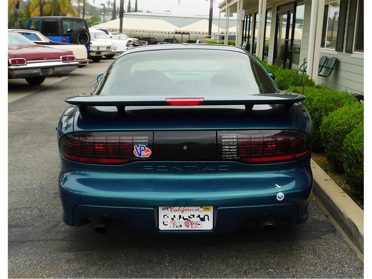 Large Picture of '95 Firebird Trans Am - Q8T2