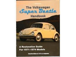Picture of '72 Super Beetle - Q8TE