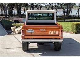 Picture of '76 Bronco located in Greensboro North Carolina Offered by GAA Classic Cars Auctions - Q8U3