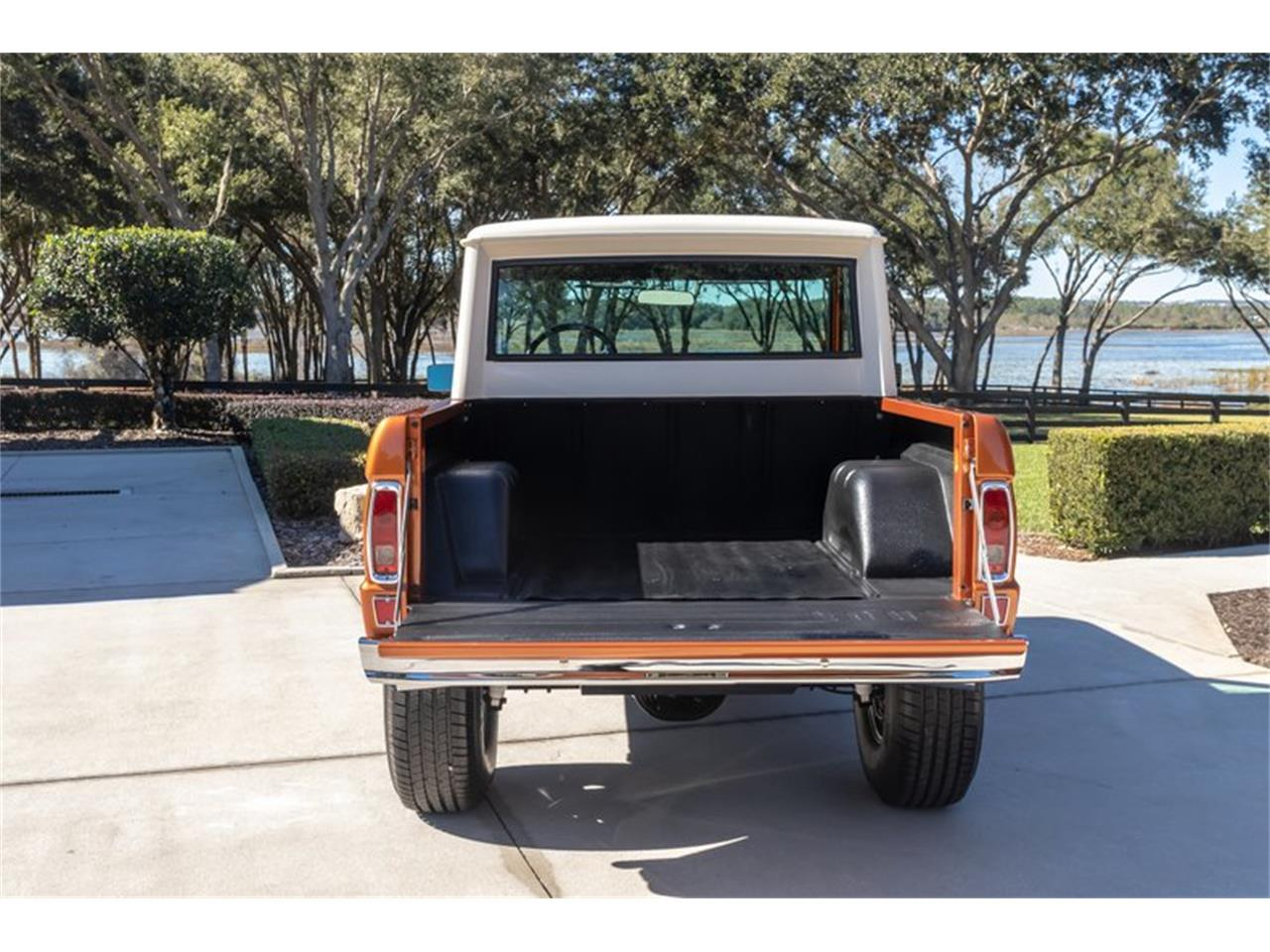 Large Picture of 1976 Ford Bronco located in Greensboro North Carolina Auction Vehicle Offered by GAA Classic Cars Auctions - Q8U3