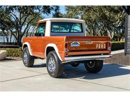 Picture of '76 Ford Bronco located in Greensboro North Carolina Auction Vehicle - Q8U3