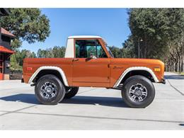 Picture of '76 Bronco Auction Vehicle Offered by GAA Classic Cars Auctions - Q8U3
