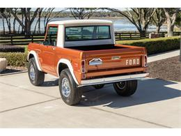 Picture of 1976 Bronco Offered by GAA Classic Cars Auctions - Q8U3