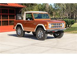 Picture of 1976 Bronco located in North Carolina Auction Vehicle - Q8U3
