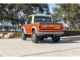 Picture of 1976 Bronco located in Greensboro North Carolina - Q8U3