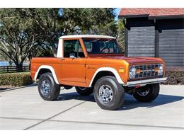 Picture of 1976 Bronco Auction Vehicle - Q8U3