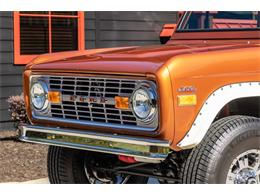 Picture of 1976 Ford Bronco located in Greensboro North Carolina - Q8U3