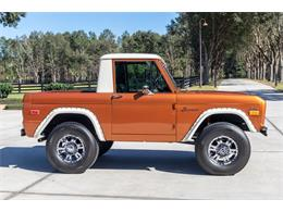 Picture of 1976 Ford Bronco located in Greensboro North Carolina Auction Vehicle - Q8U3