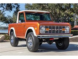 Picture of '76 Bronco Auction Vehicle - Q8U3