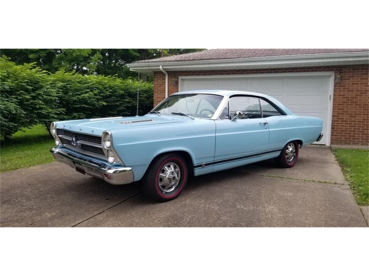 1966 Ford Fairlane for Sale | ClassicCars com | CC-1224518