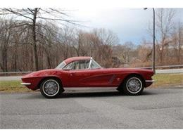 Picture of '62 Corvette - Q8UF