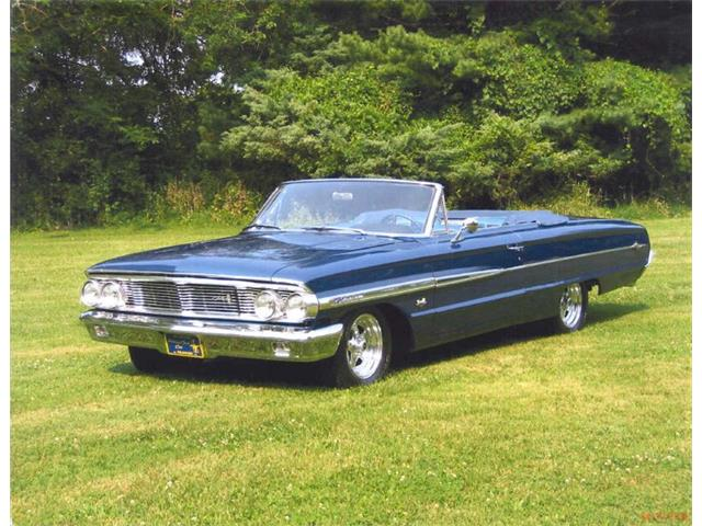 Picture of '64 Galaxie - Q8UJ