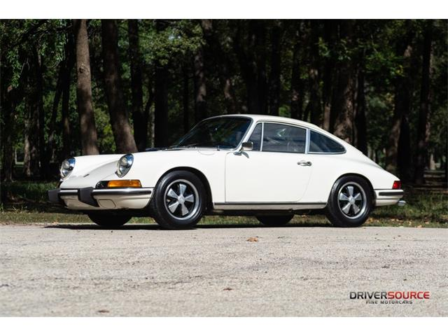 Picture of Classic 1973 911T Offered by  - Q5PI