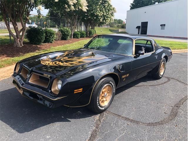 Picture of '76 Firebird Trans Am - Q8V3