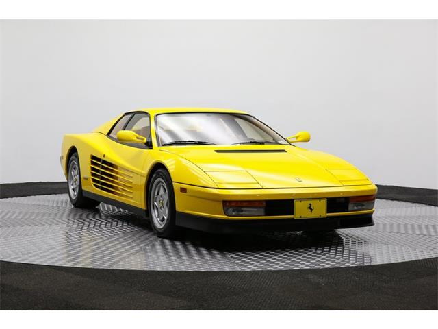 Picture of '90 Testarossa - Q8VE