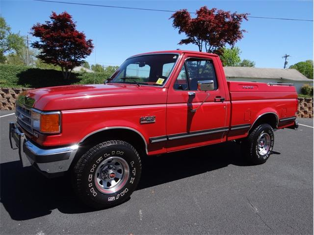 Picture of '87 F150 - Q8VH