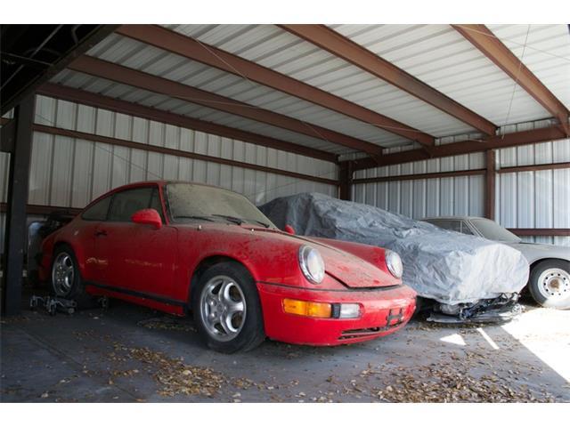 Picture of 1967 Porsche 911 Auction Vehicle - Q5PL