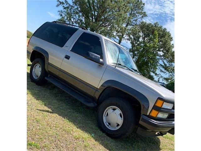 Picture of '99 Tahoe - Q8W6
