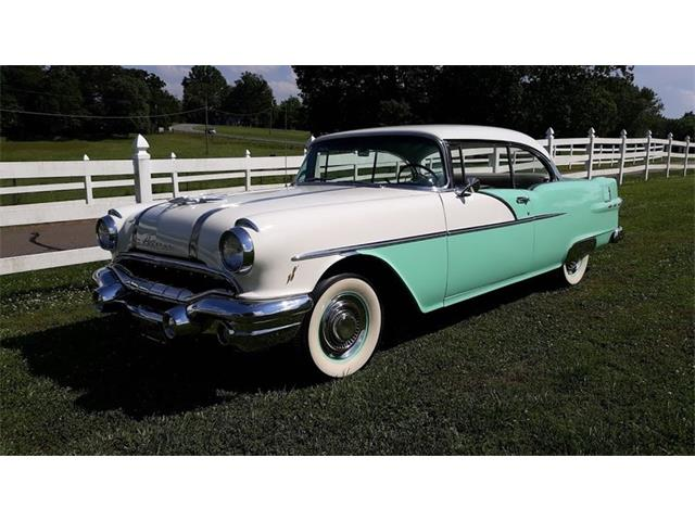 Picture of 1956 Chieftain Auction Vehicle - Q8WL