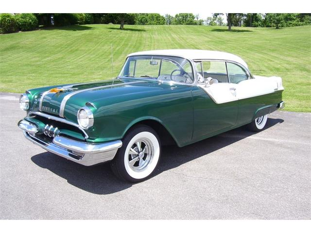 Picture of 1955 Pontiac Chieftain Offered by  - Q8WZ