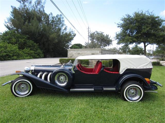 Picture of '77 Excalibur Phaeton located in Florida - $39,901.00 Offered by  - Q5PQ