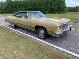 Picture of '74 Caprice located in Greensboro North Carolina Auction Vehicle - Q8X9