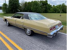 Picture of 1974 Caprice located in Greensboro North Carolina Auction Vehicle - Q8X9