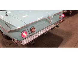 Picture of Classic '61 Bel Air Offered by GAA Classic Cars Auctions - Q8XB